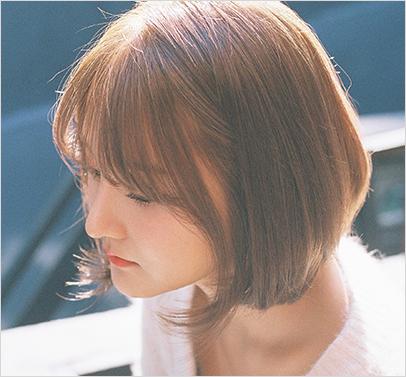 미미 short & straight